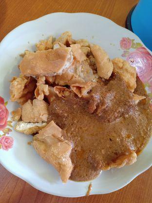 Foto 2 - Makanan di Baso Cuankie Serayu oleh Dwi Izaldi