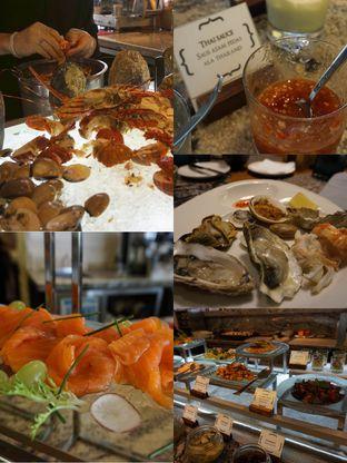 Foto 5 - Makanan(Seafood Counter) di Sana Sini Restaurant - Hotel Pullman Thamrin oleh Elvira Sutanto