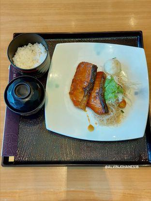 Foto 1 - Makanan di Sushi Sei oleh Alvin Johanes