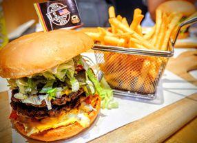 10 Restoran Amerika di Jakarta yang akan Membuatmu Ketagihan