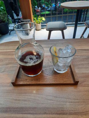 Foto review Eiger Coffee oleh @bondtastebuds  1