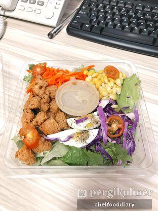 Foto review Salad Go oleh Rachel Intan Tobing 1