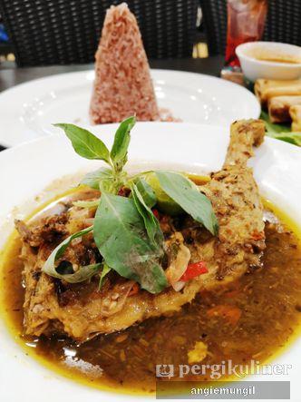 Foto Makanan di Crispy Duck