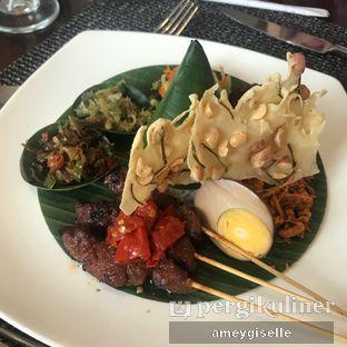 Foto 1 - Makanan di Le Gran Cafe - Hotel Gran Mahakam oleh Hungry Mommy
