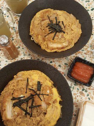 Foto 5 - Makanan di House Of Omurice oleh Stallone Tjia (Instagram: @Stallonation)