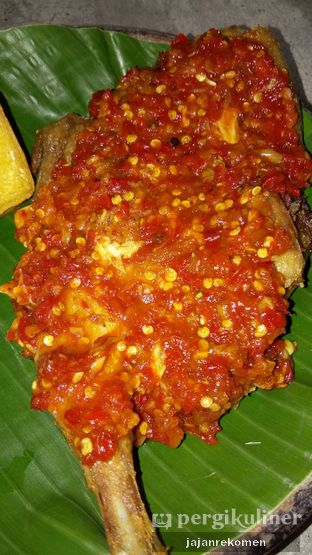 Foto 7 - Makanan di Ayam Goreng Nusantara oleh Jajan Rekomen