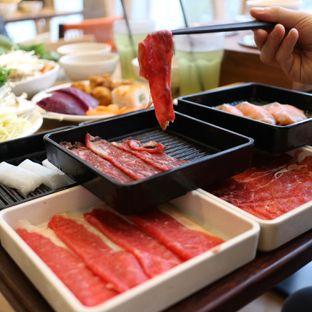 Foto 3 - Makanan di On-Yasai Shabu Shabu oleh dk_chang