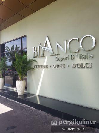 Foto Eksterior di Bianco Italian Restaurant