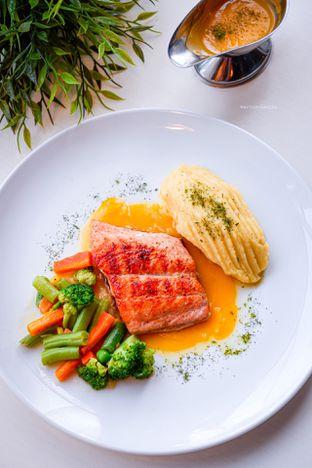 Foto 2 - Makanan di Indigo Urban Cafe oleh Indra Mulia