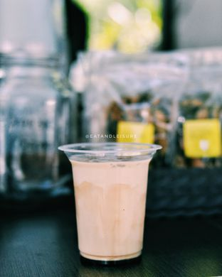 Foto review Dreezel Coffee oleh pina  2