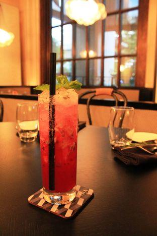 Foto review Gia Restaurant & Bar oleh Prido ZH 11