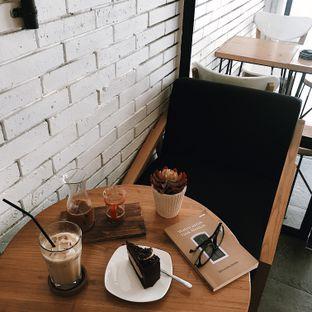 Foto 1 - Makanan di Coffeeright oleh Della Ayu