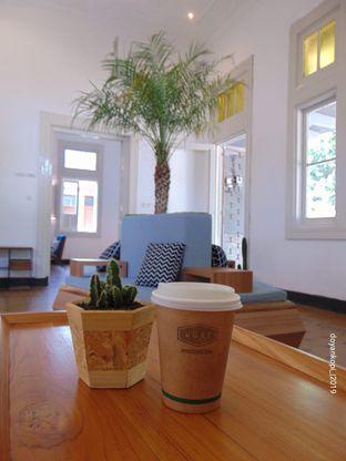 Foto 1 - Makanan di Work Coffee oleh doyan kopi