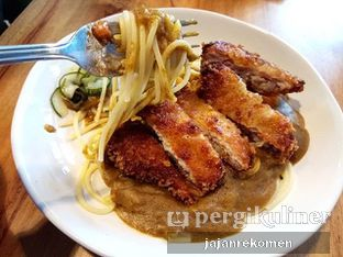 Foto 1 - Makanan di Kare Stop Oyajisan oleh Jajan Rekomen
