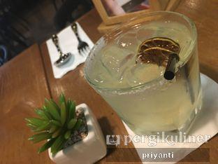 Foto 5 - Makanan(Mocktails Virgin Margarita) di Gonzo's Tex Mex Grill oleh Priyanti  Sari