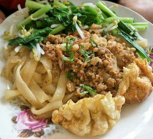 Foto 2 - Makanan di Bakmi Bangka Rosela 77 oleh Tcia Sisca