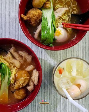 Foto - Makanan di Ramen Bajuri oleh @mizzfoodstories