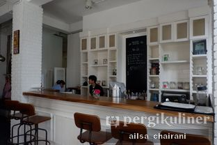 Foto review Osaze Bistro and Grill oleh Ailsa Chairani 8