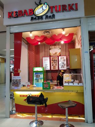 Foto  di Kebab Turki Baba Rafi