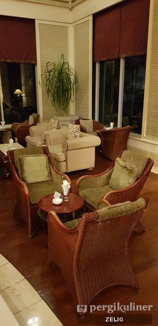 Foto 5 - Interior di Maxis Lounge - Bandara International Hotel Managed by Accorhotels oleh @teddyzelig