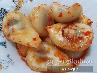 Foto 4 - Makanan di Asinan Lan Jin oleh Asiong Lie @makanajadah