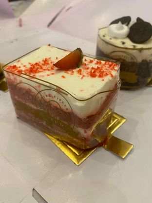 Foto review Bakery Hotel Ciputra oleh Riani Rin 6