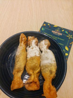 Foto 25 - Makanan(Pangsit Taro) di Umaramu oleh Yuli || IG: @franzeskayuli