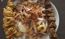 Bubur Ayam Pasundan