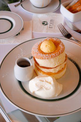 Foto 4 - Makanan di Gram Cafe & Pancakes oleh Indra Mulia