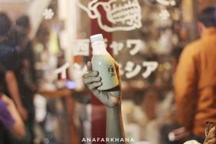 Foto 1 - Makanan di Custom Coffee Garage oleh Ana Farkhana