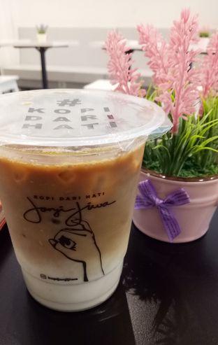 Foto 6 - Makanan(soy coffee latte) di Kopi Janji Jiwa oleh maysfood journal.blogspot.com Maygreen