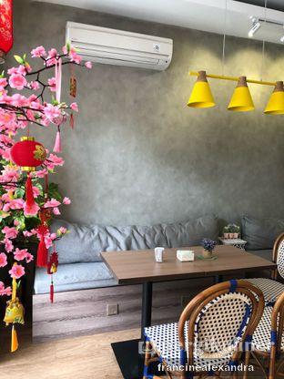 Foto 5 - Interior di Olive Tree House of Croissants oleh Francine Alexandra