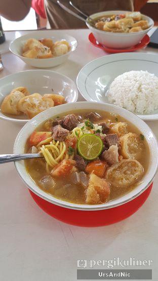 Foto 2 - Makanan di Soto Mie CC oleh UrsAndNic