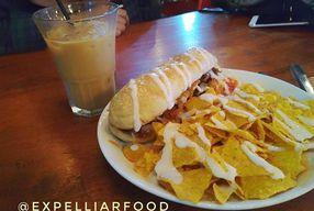 Foto BLW Cafe
