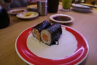 Foto review Genki Sushi oleh Eunice   2