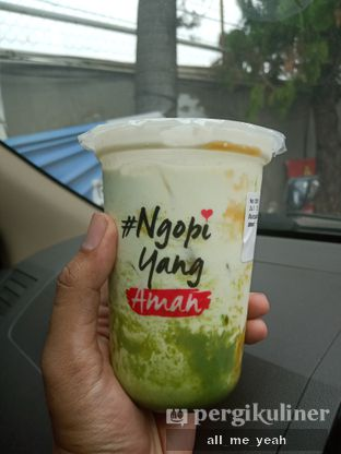 Foto review Kopi Kenangan oleh Gregorius Bayu Aji Wibisono 1