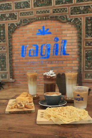 Foto 1 - Makanan di Ragil Coffee & Roastery oleh Prido ZH