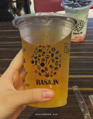 Foto 1 - Makanan di RASA.IN oleh @kulineran_aja