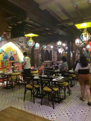 Foto 7 - Interior di Joody Kebab oleh Elvira Sutanto