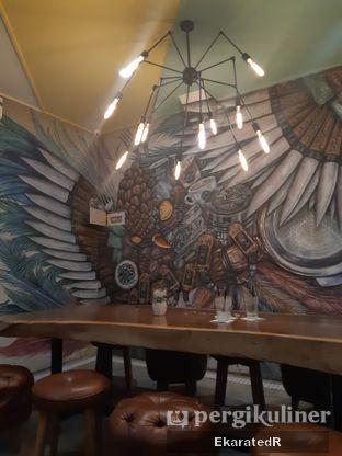 Foto 2 - Interior di Wake Cup Coffee oleh Eka M. Lestari