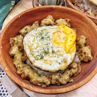 Foto 4 - Makanan di Kopi Melali oleh Lydia Adisuwignjo