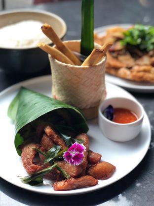 Foto 17 - Makanan di Noble by Zab Thai oleh FebTasty  (Feb & Mora)