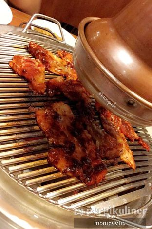 Foto - Makanan(Go chu jang sam gyup sal) di Gojumong oleh Monique @mooniquelie @foodinsnap