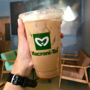 Foto 4 - Makanan di Macroni Tei Coffee oleh Levina JV (IG : levina_eat )