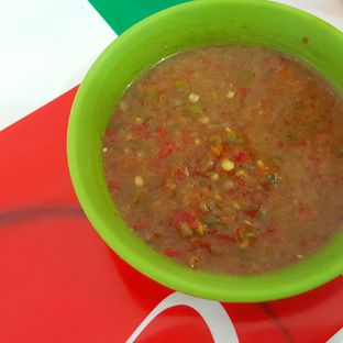 Foto 1 - Makanan di Soto Roxy H. Darwasa oleh IG: FOODIOZ