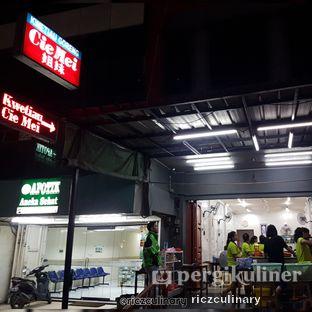 Foto review Kwetiau Goreng Cie Mei oleh Ricz Culinary 1