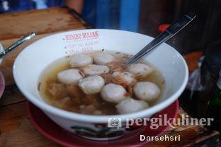 Foto 2 - Makanan di Bakso Kikil Pak Jaka oleh Darsehsri Handayani