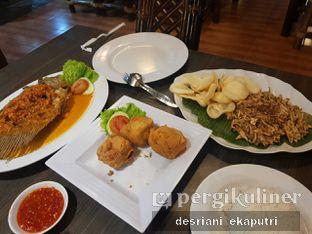Foto - Makanan di Mang Kabayan oleh Desriani Ekaputri (@rian_ry)