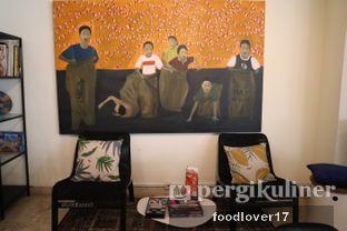 Foto 9 - Interior di Sang Cafe oleh Sillyoldbear.id