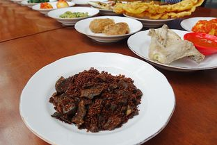 Foto 4 - Makanan di Sepiring Padang oleh iminggie
